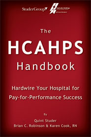 The HCAHPS Handbook