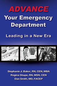 Advance Your Emergency Department: Leading in a New Era