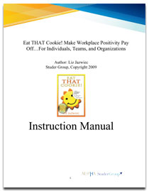 Eat THAT Cookie! Downloadable Curriculum Materials