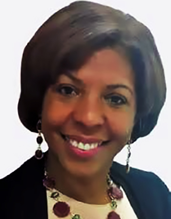 Kimberley Marshall-Aiyelawo