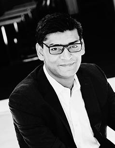 Studer Conference Keynote Speaker Prashant Srivastava