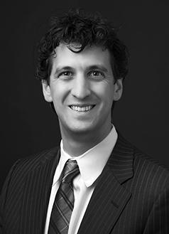 Studer Conference Keynote Speaker Joshua Tepper, MD, MPH, MBA