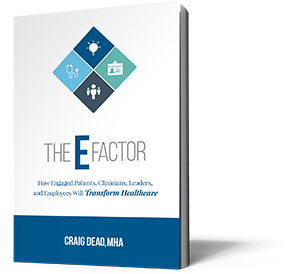 The E-Factor By Craig Deao