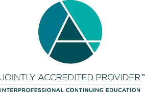 Jointly Accredited Provider | Interprofessional Continuing Education