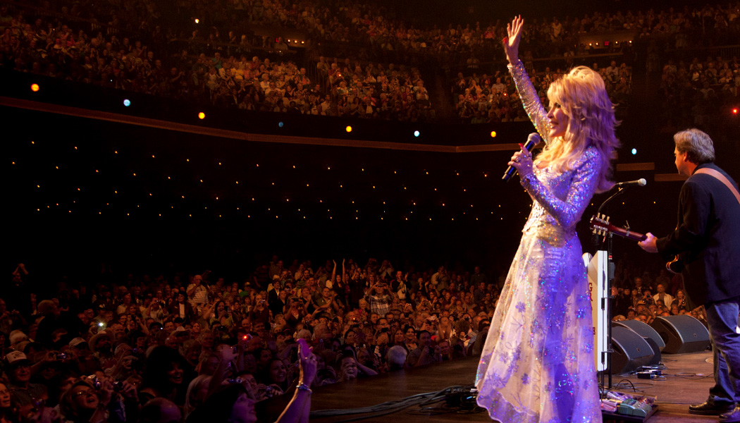 Dolly Parton - Grand Ole Opry