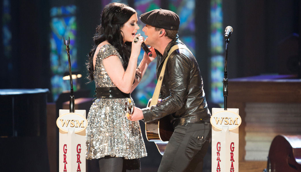 Thompson Square - Grand Ole Opry