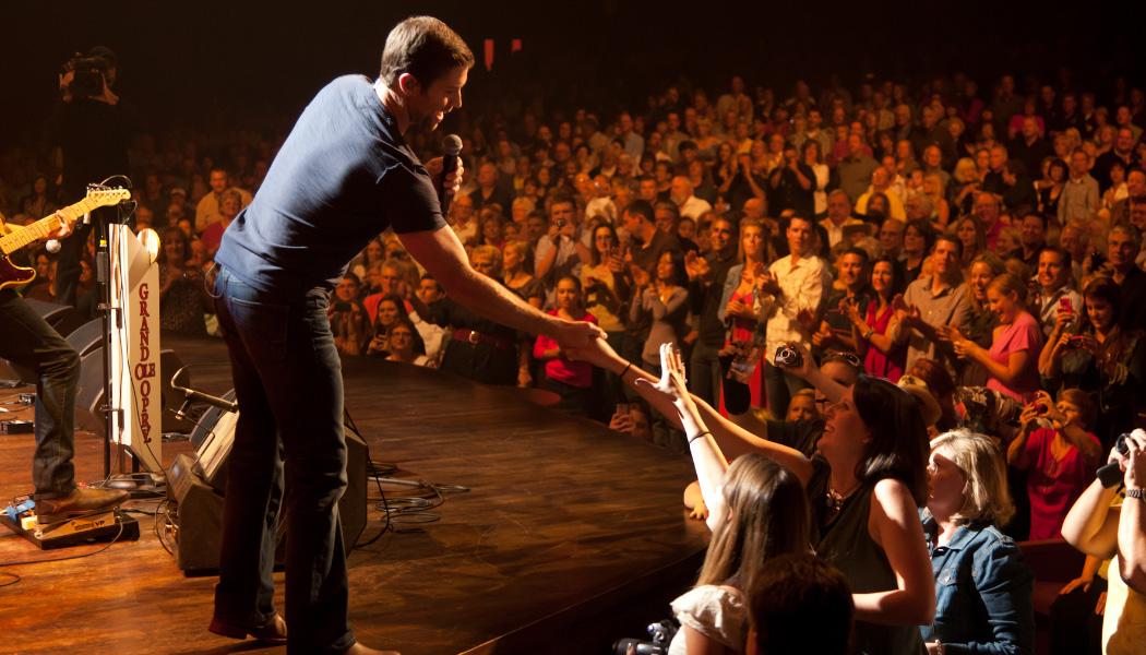 Josh Turner - Grand Ole Opry