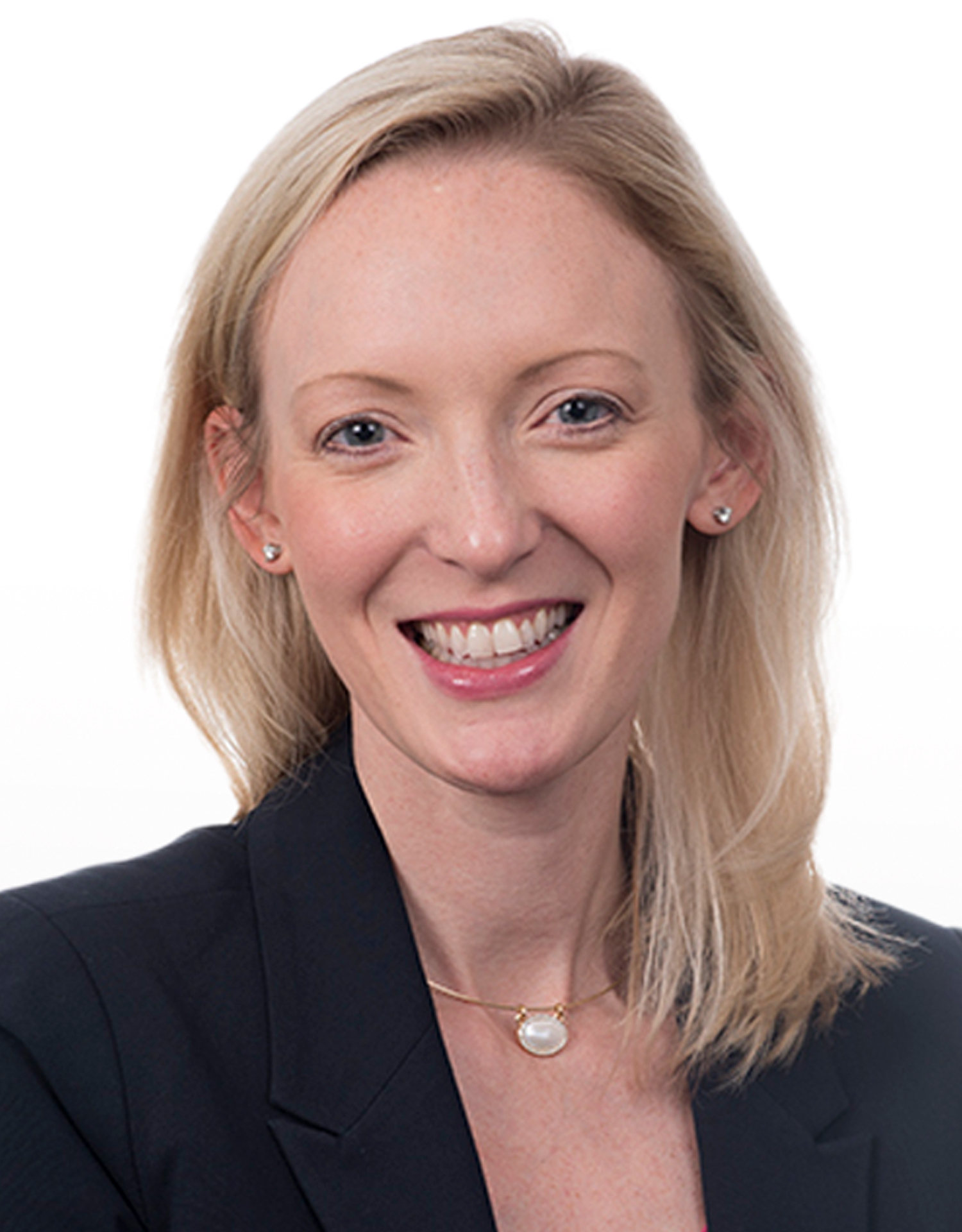 Amanda Bonser