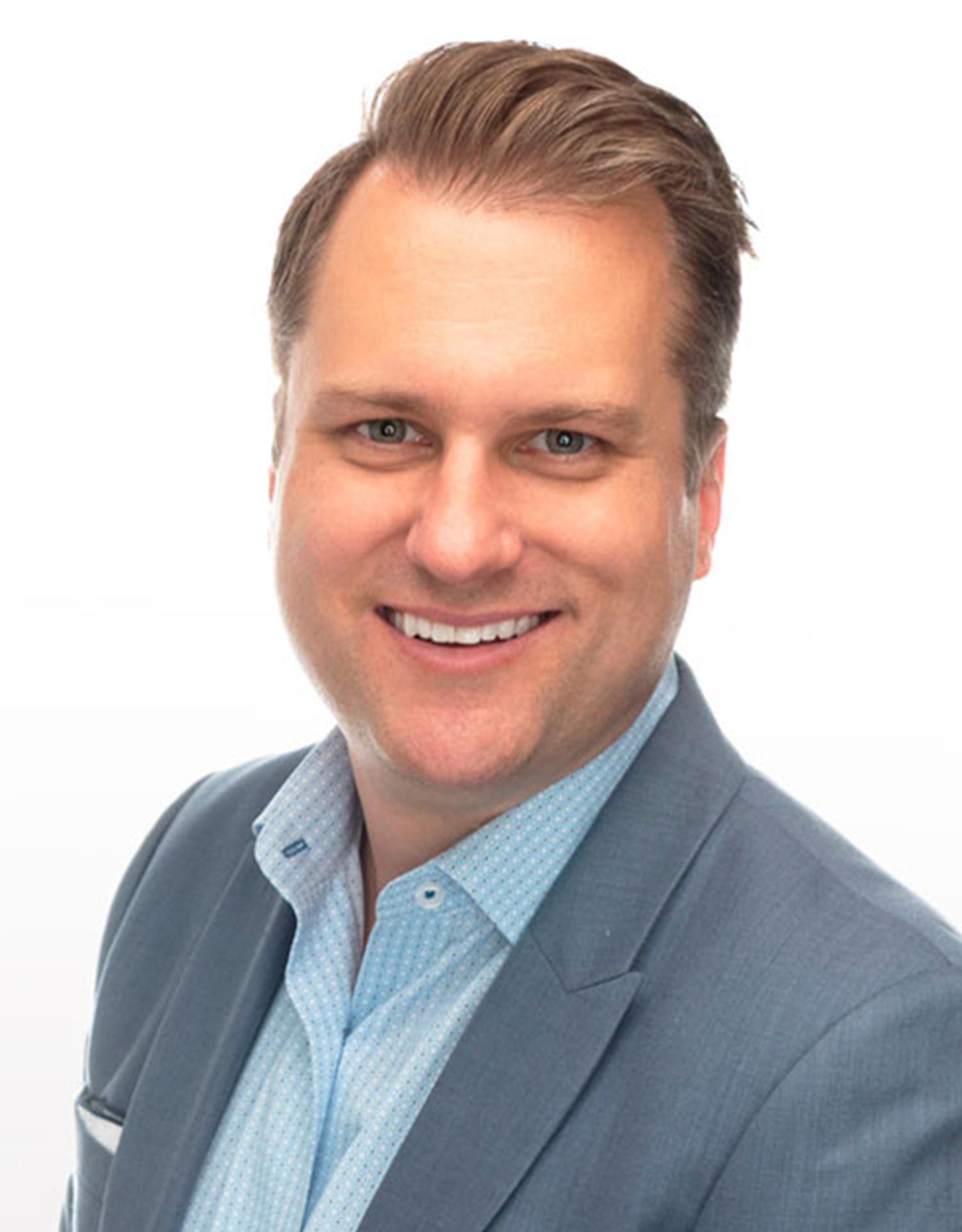 Steve Bachtel