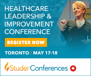 Healthcare Leadership & Improvement Conference
