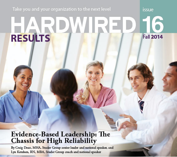 Hardwired Results 16 Magazine Cover Iamge