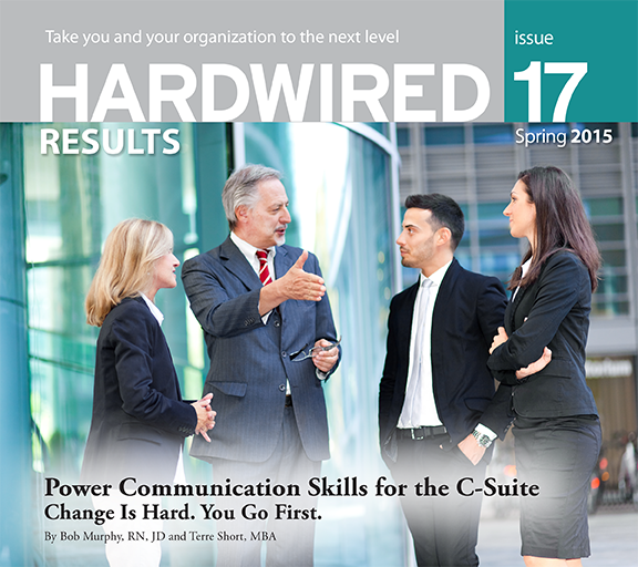 Hardwired Results 17 Magazine Cover Iamge