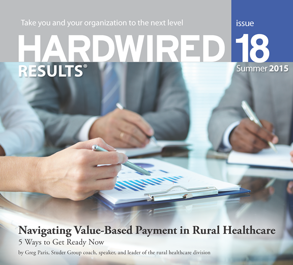 Hardwired Results 18 Magazine Cover Image