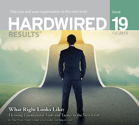 Hardwired Results 19 Magazine Cover Image