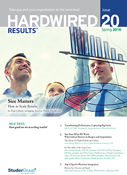 Hardwired Results 20 Cover Image