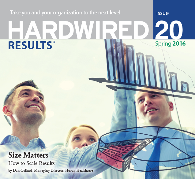 Hardwired Results 20 Magazine Cover Image