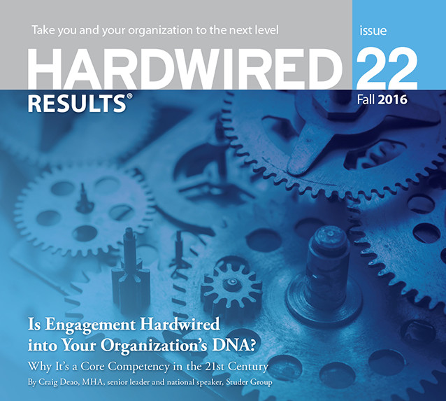 Hardwired Results 22 Magazine Cover Image