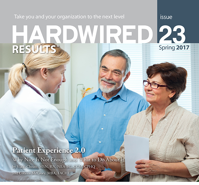 Hardwired Results 23 Magazine Cover Image