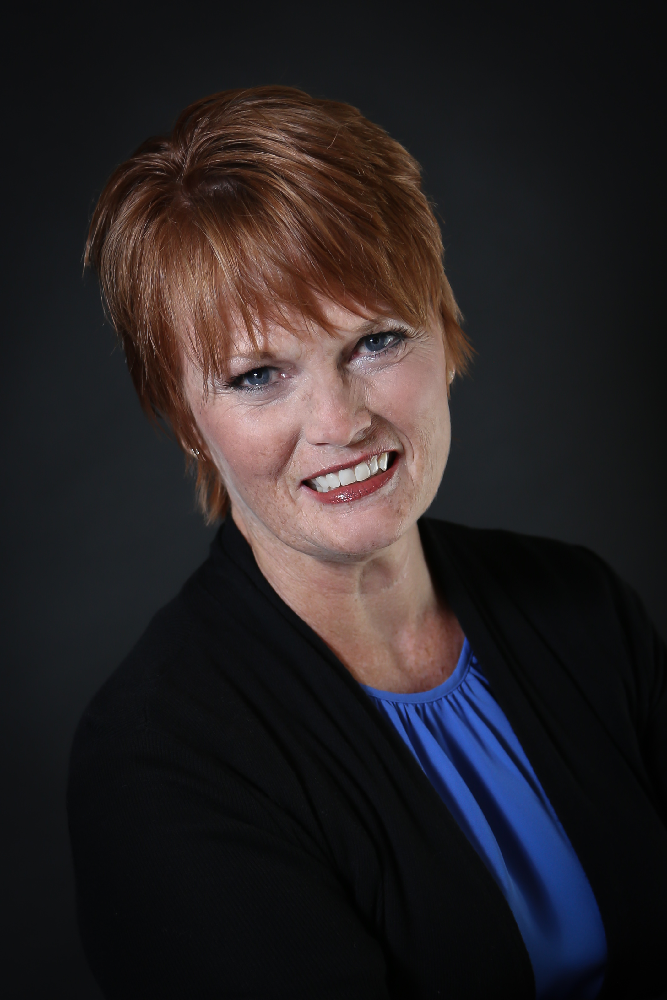 Mary Barks is resident and family relations coordinator with Legacy Living and Rehabilitation Center in Gillette, Wyoming.