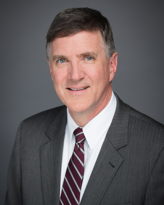 Hugh Brown is CEO of St. David's Georgetown Hospital in Georgetown, Texas.