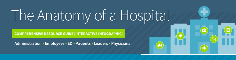 Anatomy Of A Hospital