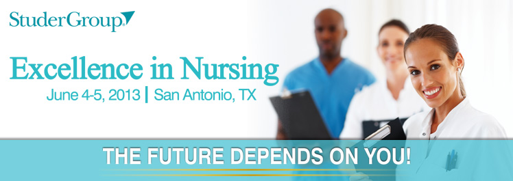 Excellence in Nursing Institute
