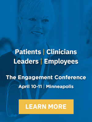The Engagement Conference | Minneapolis 2018