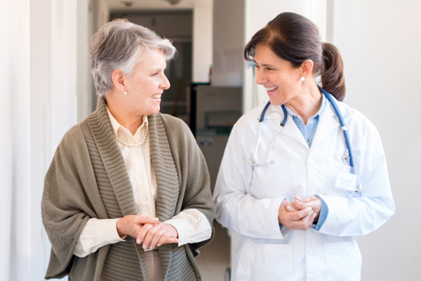 Health leaders are making shifts to a more consumer-centric care delivery model.
