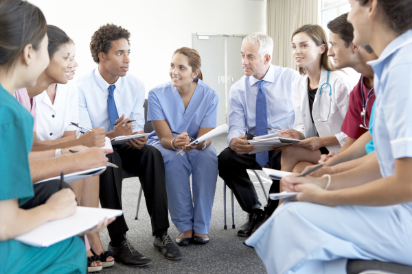 Physician practices should follow the lead of the hospitality industry.
