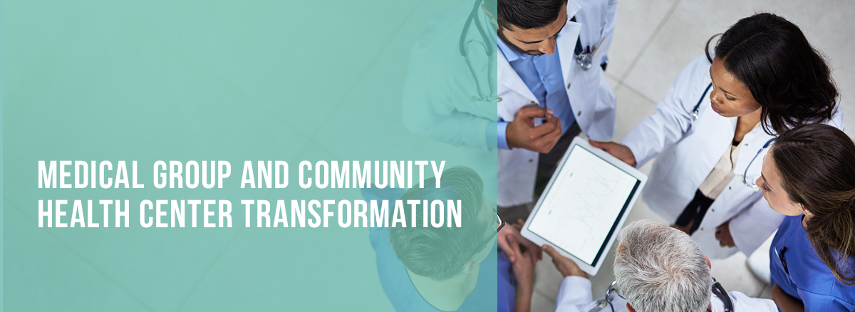 Medical-Group-Transformation
