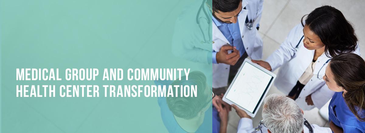 Medical-Group-Transformation
