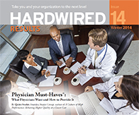Hardwired Results 14 Cover Image