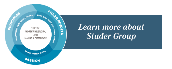 Learn More About Studer Group