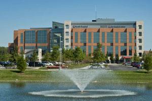 IU Health North Hospital