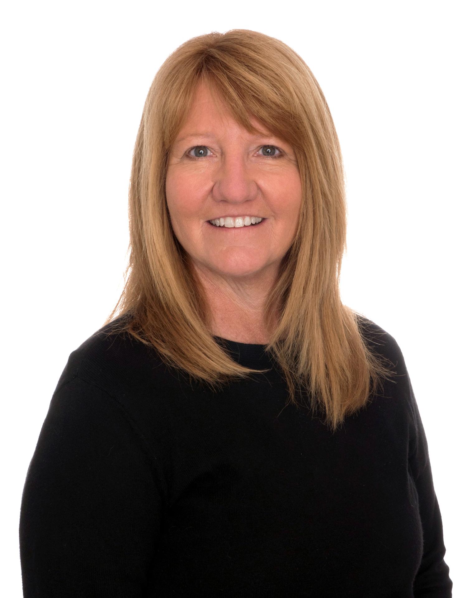Janet Pilcher