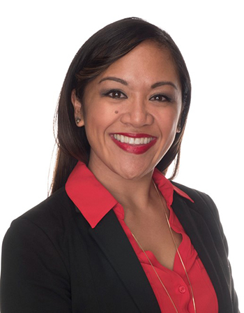 Desiree Maya