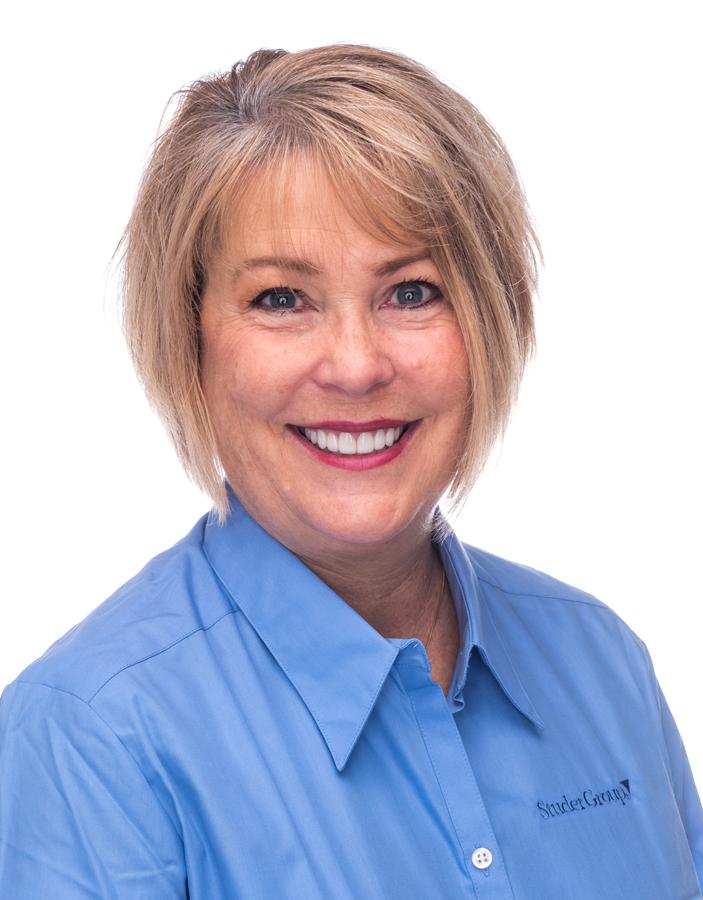 Karen Cook